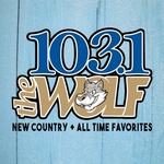 103.1 The Wolf – WOTW