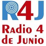 Radio 4 de Junio (R4J)
