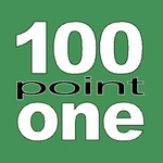 100.ONE – KVNA-FM