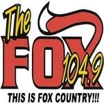 104.9 The Fox – KDXY