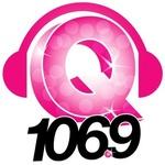 106.9 The Q – KVGQ