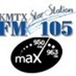105.3 KMTX – KMTX-FM