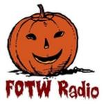 Halloween Listening Party on FOTW Radio
