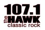 107.1 The Hawk – KDBX