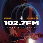 102.7 FM – KPGZ-LP