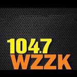 104.7 WZZK – WZZK-FM
