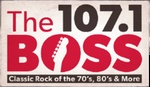 107.1 The Boss – WWZY