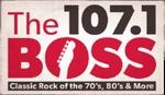 107.1 The Boss – WWZY