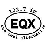 102.7 EQX – WEQX