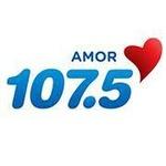 107.5 Amor – WAMR-FM