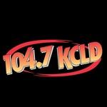 104.7 KCLD – KCLD-FM