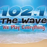 102.1 The Wave – WWAV