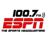 100.7 ESPN – KSHQ