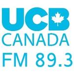 UCB Canada – CKGW-FM