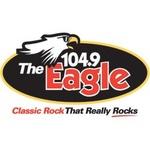 104.9 The Eagle – WEGE