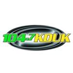 104.7 KDUK – KDUK-FM