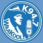 94.7 FM WaaKool – WAAK-LP