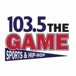 103.5 The Game – KGA