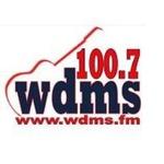 100.7 WDMS – WDMS
