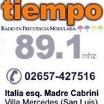 Tiempo Radio 89.1