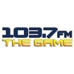 103.7 The Game – KLWB-FM