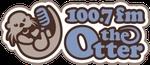 100.7 The Otter – KPPT-FM