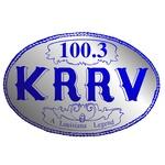 100.3 KRRV – KRRV-FM