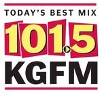 101.5 KGFM – KGFM