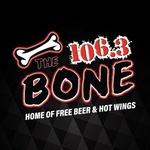106.3 The Bone – WHXR