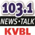 103.1 KVBL – KVBL