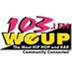 103.1 WEUP – W238AD