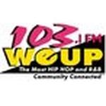 103.1 WEUP – WEUP-FM