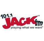 101.1 JACK fm – WHPI