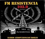 FM Resistência 103.9 FM