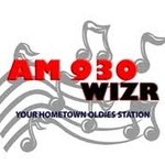 102.9 and 930 AM WIZR – WIZR