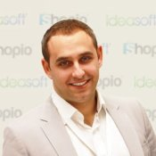 Seyhun Özkara - IdeaSoft (Kurucu Ortak ve CEO)