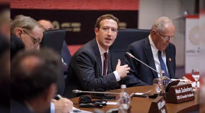 Zuckerberg'den Trump'a 'Paris İklim Değişikliği Anlaşması' tepkisi