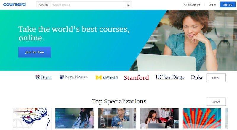 Dijital pazarlamaya yönelik 26 ücretsiz kurs