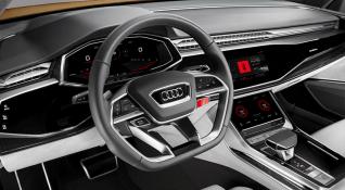 Audi bağlantılı otomobiller üretmek için Huawei ile anlaştı