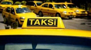 İstanbul taksilerinin tepe lambalarına sensörler geliyor