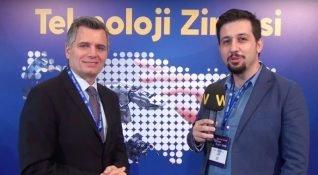 Murat Erkan, Turkcell Teknoloji Zirvesi'ni değerlendirdi
