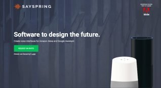 Adobe, akıllı ses deneyimleri oluşturmak için Sayspring'i satın aldı