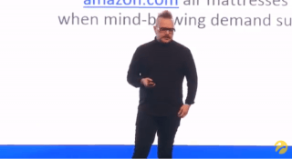 Theodor Arhio dijital çağda milyar dolarlık marka yaratmayı anlattı