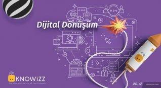 Kurum içi sosyal iletişim platformu: Knowizz