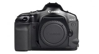 Canon, analog fotoğraf makinası dönemini sonlandırdı