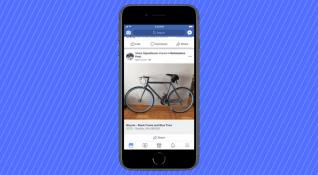 Facebook Marketplace'ten gelir elde etmeye başlıyor