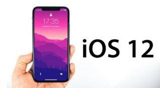 iOS 12'yi denemek isteyenler için public beta yayınlandı