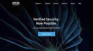 Yerli siber güvenlik girişimi Picus Security, ilk yatırımını aldı