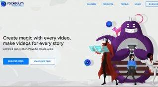 Video üreten ekipler için Rocketium'dan özel çalışma alanı Workspace