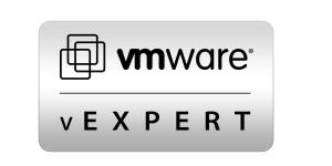 vExpert Logo